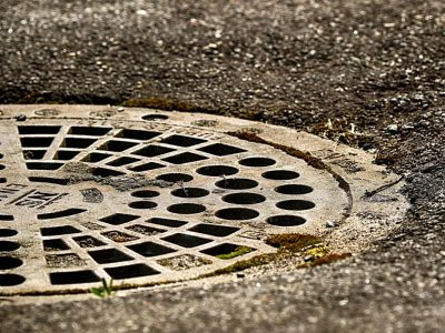 All About Manholes