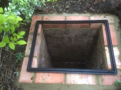 Blocked Drains & Repairs in Reading