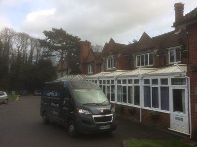 Burnham Lodge Care Hom