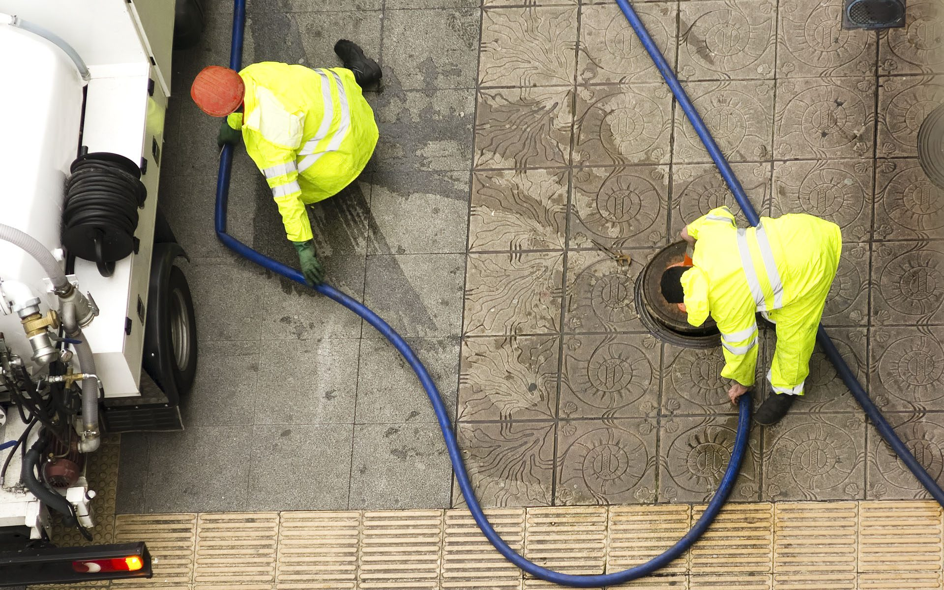 Drain Clearance Services in reading Berkshire