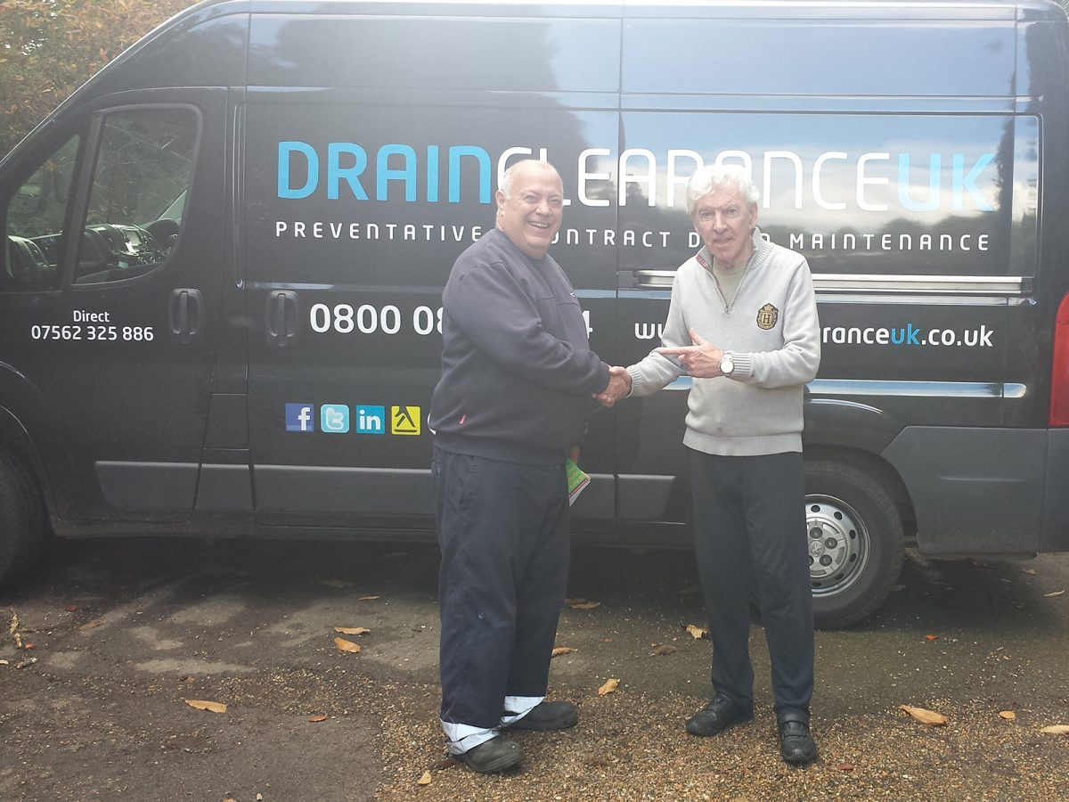 Pics Drain Clearance UK 002