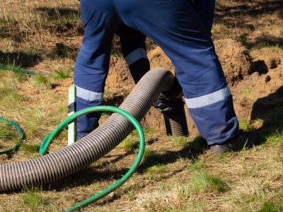 Why summer is ideal for drain maintenance