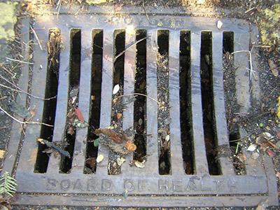 blocked drain in reading berkshire