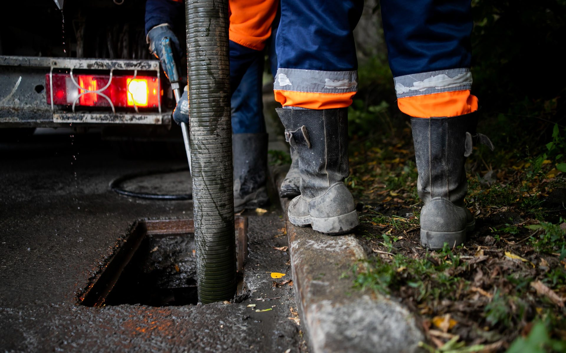 blocked drains reading why choose us